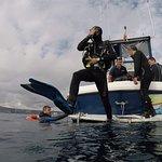 Foto de Leagues Ahead Diving