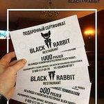 Black Rabbit의 사진
