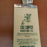 Φωτογραφία: COZ Coffee Roasting Company Cozumel