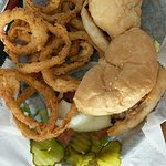 Foto de Surf Shack Burgers & Wings