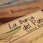 Foto de La Barca Del Patio