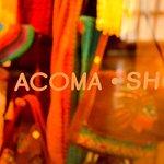 Acoma Shop Tienda de Artesanías