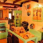 Acoma Shop, tienda de artesanías