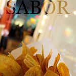 Bilde fra Sabor Latin Bar & Grill