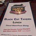 Billede af Black Cat Tavern
