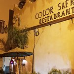 Color Safra Foto