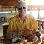 Fireman's Lobster Pit Foto