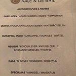 Valokuva: Restaurant Kale & de Bril