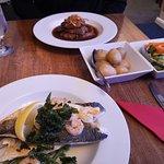 Sea Breeze Restaurant Foto