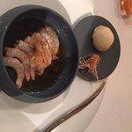 Photo de Ispal Restaurante