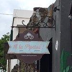 Photo of A la Pipetua!