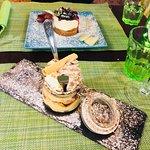 Foto de Restaurante Basilico Y Cilantro