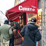 Curry 61 Foto