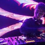 Neon Glow Nights DJ