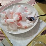 Photo of La Taverna della Baccante