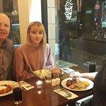 Foto de Marmara Restaurant