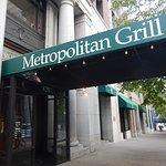 Foto de Metropolitan Grill