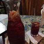 Amalia Cafe Bild