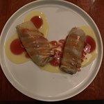 Foto de Abreo Restaurant