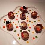 Billede af Nectari Restaurant