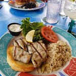 Foto de Sea Critters Cafe