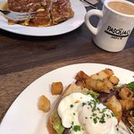Foto van Cafe Pasqual's