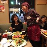 Foto de Umegaoka Sushino Midori Ginza