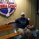 Foto de Bubba Gump Shrimp Co.