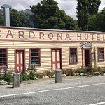 Фотография Cardrona Hotel
