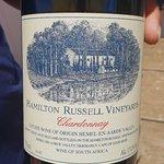 Hamilton Russell Vineyardsの写真