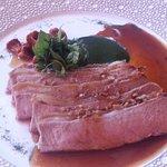 Zdjęcie Restaurant Lasserre