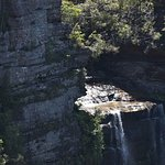 Katoomba Falls Foto