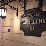 Billede af Dva Jelena (The Two Deer Restaurant)