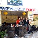 Foto van Hoi An Tofu Restaurant & Coffee