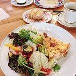 Cafe Apron fényképe