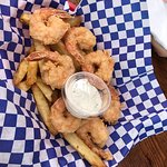 Billede af The Codmother Fish & Chips