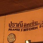 Zdjęcie Pranee's Kitchen