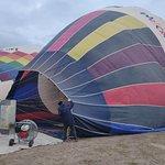 Rainbow Balon resmi