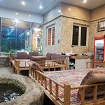 Otel Rahoma Yazd