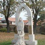 памятник жертвам войн 20 века