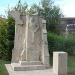 памяти жертвам событий 1956 г.