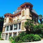 Villa Nobel fényképe