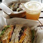 A Toast Breakfast & Juice Barの写真