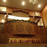 Foto de New Bukhara's Indian Restaurant