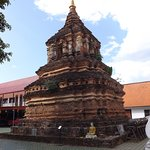Photo of Wat Chedlin