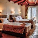 Guest Room -  Δωμάτιο                                  Parnassos Delphi Hotel