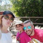 Almeria + Oasis mayo 2018