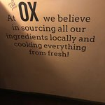 Photo de The Ox