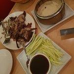 Foto di Sampans Oriental Restaurant