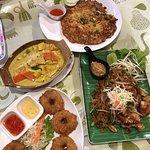 Фотография Jungle Kitchen
